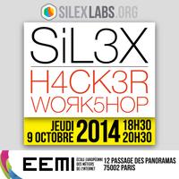 Silex Hacker Workshop : Poussez Silex au delà de ses...