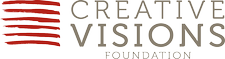 Creative Visions Foundation logo
