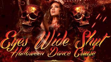 Eyes Wide Shut NYC Halloween Dance Cruise Cornucopia Ma...