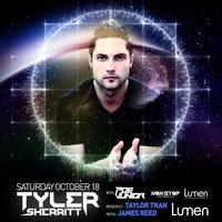 Lumen Entertainment Presents: Tyler Sherritt