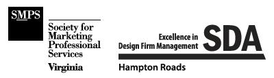 """SMPS VA/SDA HR Brown Bag - """"Workplace Efficiency: Work..."""