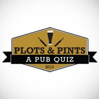 Plots & Pints: A Pub Quiz for the Minnesota Literate