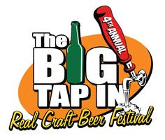 The Big Tap In - Real Craft Beer Festival April 20, 2013