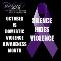 Donations to Support Domestic Violence Awareness Month...