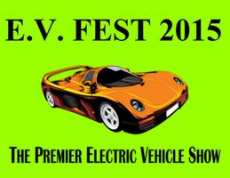 EV Fest 2015 Electric Vehicle Show - Tickets
