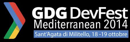 GDG DevFest Mediterranean 2014
