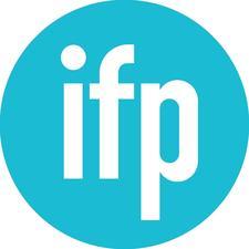 Independent Filmmaker Project (IFP) logo