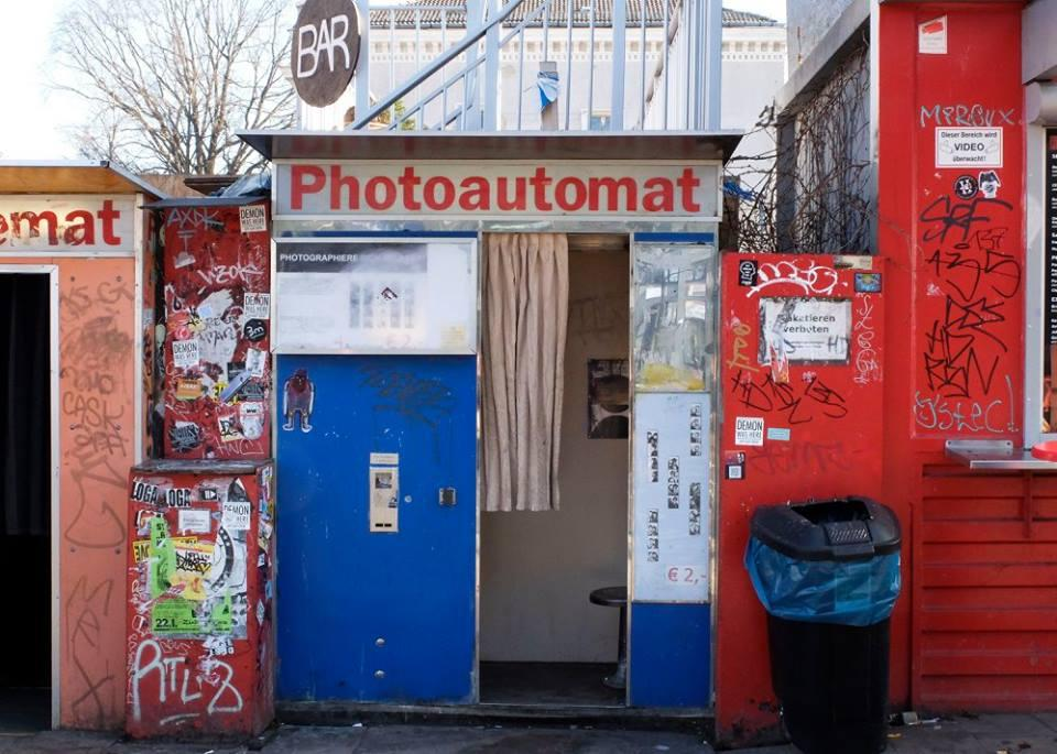 Learn how to use your camera during a Photo Walk in East Berlin