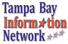 Tampa Bay Information Network (TBIN) logo