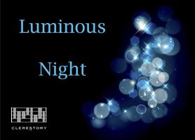 Luminous Night - San Francisco