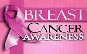 """October """"Breast Cancer Awareness Month"""" Join Us 10/24..."""