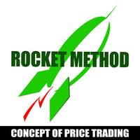 FREE Workshop: ROCKET METHOD TRADING