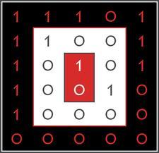 1 Billion Bits logo