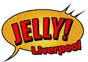 Jelly Liverpool - Creative Digital co-working