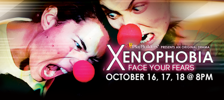 Xenophobia: Face Your Fears