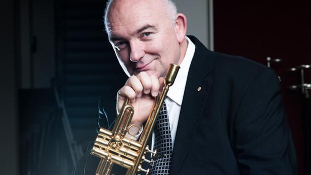 Boise Jazz Society presents James Morrison Quartet (Early Concert)