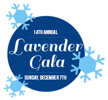 14th Annual Lavender Gala