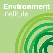 The Environment Institute logo