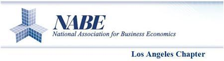 October 2014 L.A. NABE Luncheon