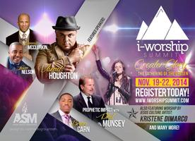 The 2016 I-Worship Summit