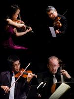 Johannes String Quartet Concert - Chamber Music...