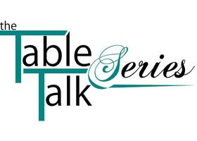 The Table Talk Series Presents: Charge Up! Charge...