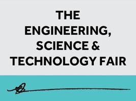 The Engineering, Science & Technology Fair 2014