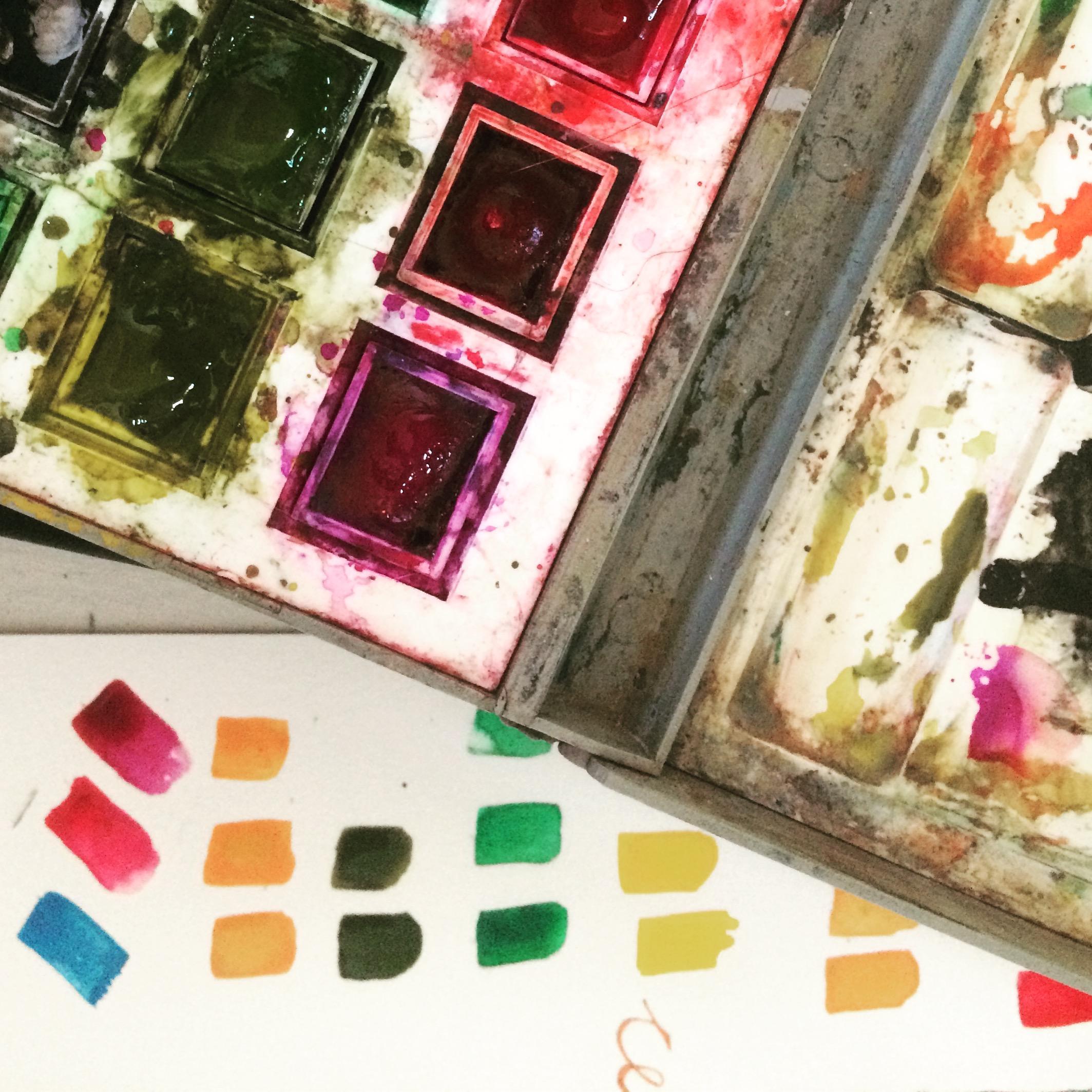 Copy of After School Art School