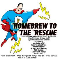 HomeBrew to the Rescue!
