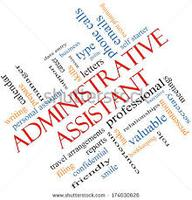 Executive  Personal & Administrative Secretaries...