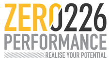 Nick Grantham - ZER0226 Performance logo