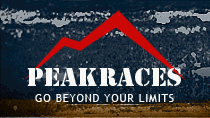 Peak Races - Ultra 30, 50, 100, 200, 500 Mile Ultramarathon