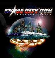 Space City Con 2013 - Banners, Ad Program Book