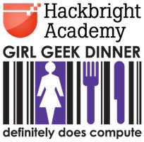 Hackbright Girl Geek Dinner (December 5)