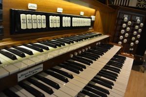 E. M. Skinner Organ Dedication Concert, featuring...