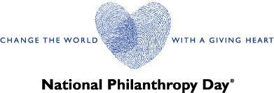 2014 AFP National Philanthropy Day