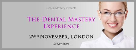 The Dental Mastery Experience - 29th November 2014