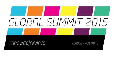INNOVATE FINANCE GLOBAL SUMMIT 2015