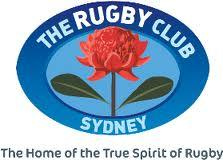 Sydney's December Rugby Business Networking Christmas Drinks
