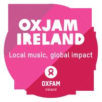 Oxjam 'TAKEOVER' 2014