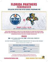 Florida Panthers Ice Hockey