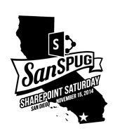 SharePoint Saturday San Diego