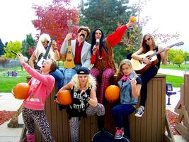 "2014 ""Yippee Hippie"" Pumpkin Boot Camp!"