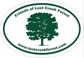Lost Creek Forest Tours and Events