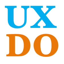 uxdo: workshops logo