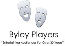 Byley Players logo