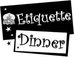 Rohrer College of Business Etiquette Dinner