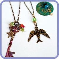 The Tucson Bead Show - Creating Talisman: Part One