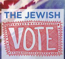 Jewish Community 33rd Congressional District Debate