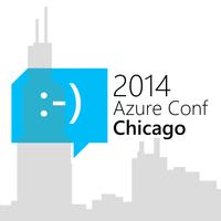 AzureConf Chicago 2014